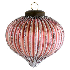 Christmas-Glass-Hanging-Bauble-Decoration-in-Rose-with-Glitter-by-GreenGate-DK