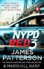 Nypd Red 3 von James Patterson (2015, Taschenbuch)
