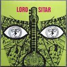 Lord Sitar S/t LP RSD 15 Release Green Vinyl 11 Track Stereo Reissue European P