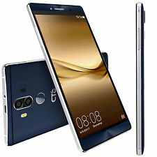 """6"""" Cheap Factory Unlocked Android 6.0 Cell Smart Phone Quad Core Dual SIM 3G GPS"""