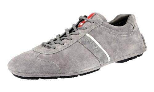 Nouveaux Gris 40 Chaussures 5 4e2599 Prada 40 Luxueux 6 Monte Carlo BngAxw1Yq