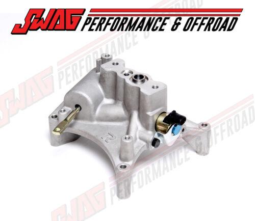 99.5-03 Ford 7.3L Powerstroke Diesel Rotomaster New OE Turbocharger EBV Pedestal