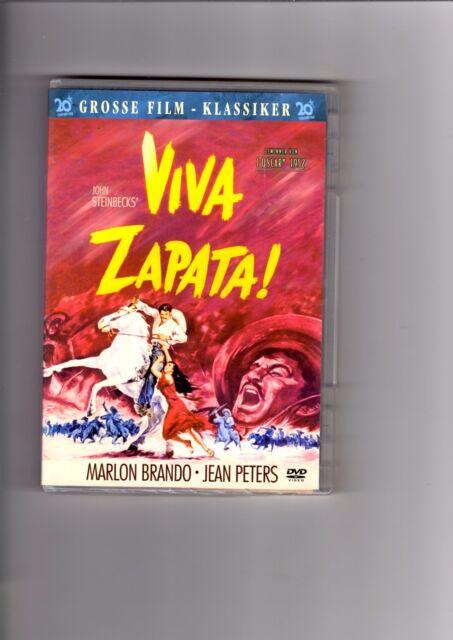Viva Zapata!  - Fox: Große Film-Klassiker (2006) DVD #16310