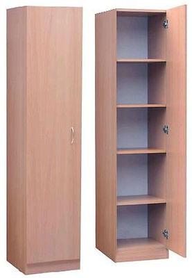 Mission One Door Pantry / Wardrobe / Storage - In Box
