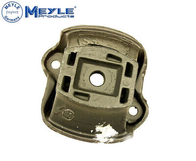 Mercedes Benz R107 450SLC 450SL Kit of Left And Right Engine Mounts Meyle NEW