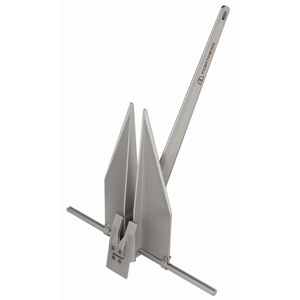 FORTRESS FX16 10LB ANCHOR FOR 3338' BOATS