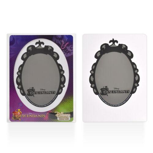 Descendants DISNEY PROMO  Mirror sticker