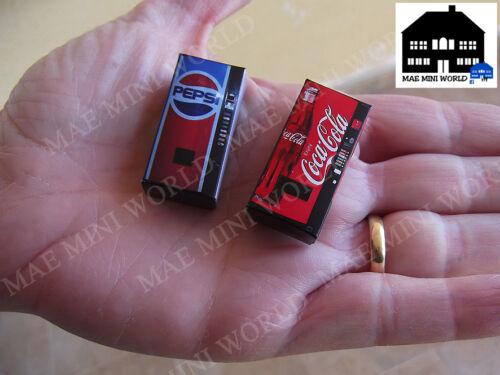 1//43 MAE Mini World 1 Maquina Bebida ESCALA