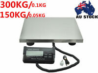300kg Digital Postal Scale For Shipping Weight Postage Super Power Platform3830