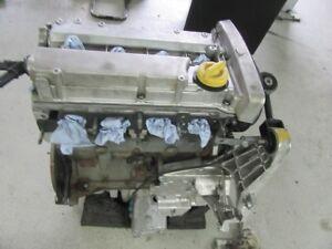 Original-Alfa-Romeo-GT-Spider-GTv-156-2-0-JTS-Motor-mit-neuem-Zahnriemen