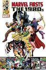 Marvel Firsts: The 1980s Volume 1 by Howard Chaykin, Bill Mantlo (Paperback, 2013)