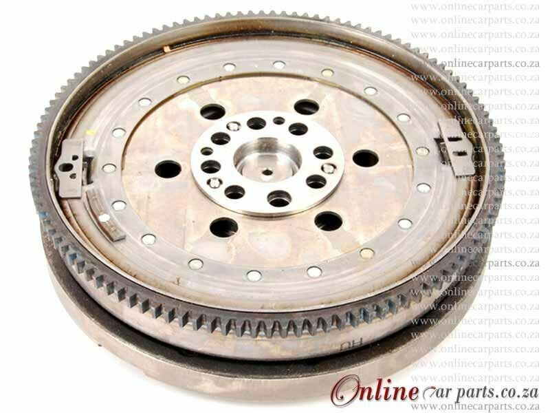 BMW 1 SERIES E82 135i 08-11 N54B30A 24V 225KW OE 21207542984 From Year 12-08 DMF Dual Mass Flywheel