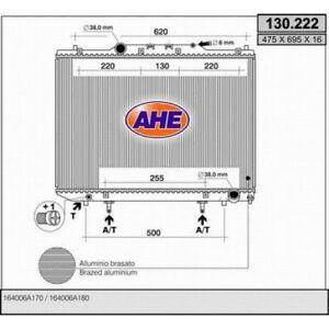 radiador-del-motor-TOYOTA-PICNIC-2-2-D-ahe-130-222