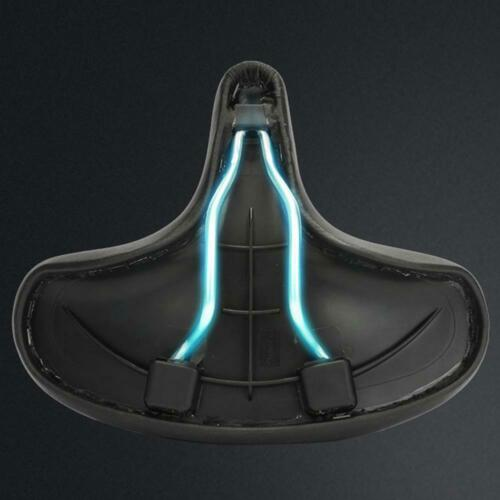 Bicycle Saddles Comfortable Widened Electric Bicycle Seats Oversized Breathable
