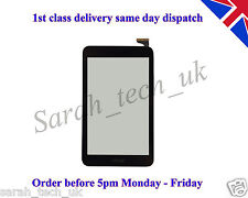 New ASUS MeMo Pad 7 ME176CX ME176C Touch Screen Digitizer Glass Lens Black