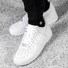 huge discount 42d45 86167 Artikel 2 NIKE AIR FORCE 1 07 Sneaker Herren Herrenschuhe Turnschuhe Weiss  Neu 315122-111 -NIKE AIR FORCE 1 07 Sneaker Herren Herrenschuhe Turnschuhe  ...