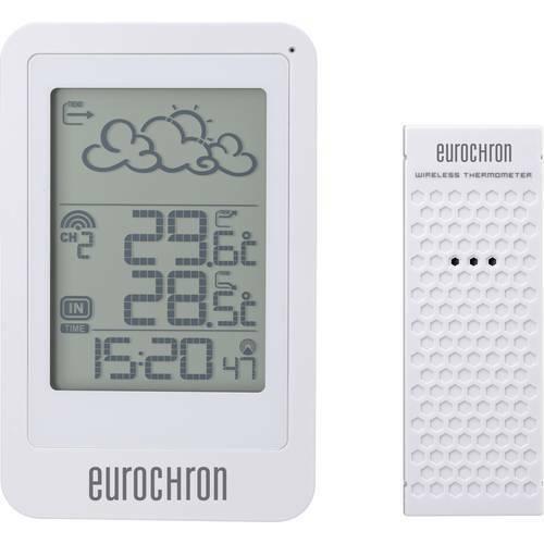 Eurochron efws 310i stazione meteo digitale senza fili