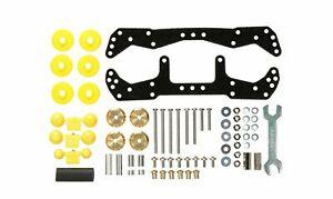 Tamiya-15476-Mini-4WD-Basic-Tune-Up-primer-intento-conjunto-de-piezas-para-chasis-de-Angel-de