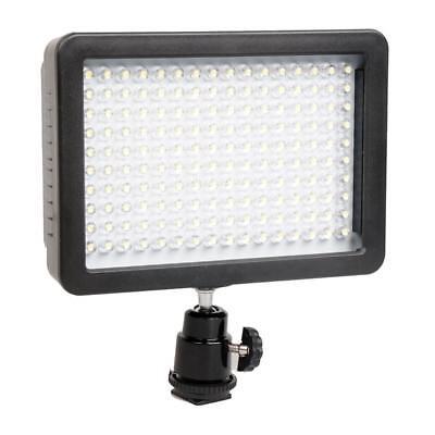 LED Luz para Grabación de Vídeo con Filtros de Color Accesorios Electrónicos