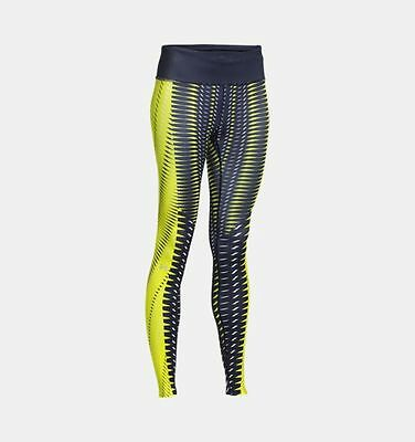 Under Armour Women/'s Fly-By Printed Running Lightweight Breathable Legging