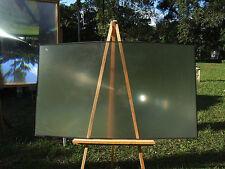"""FRESNEL LENS 41"""" x 26"""" made from UV stable Linear beam Fresnel solar heating"""