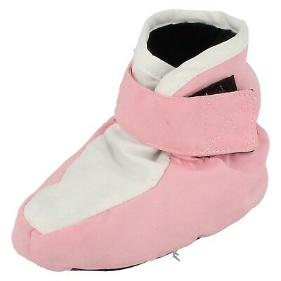 Girls' Clothing (newborn-5t) Helpful Anucci Bebé Patucos Talla 6-12 Meses Elegant In Smell