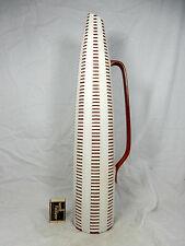 "Rare late 50´s design GOLDSCHEIDER Keramik pottery vase "" Alaska "" R 19 49,5 cm"