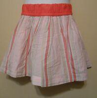 Old Navy Toddler Girls Skirt + Matching Panty Pink 2t
