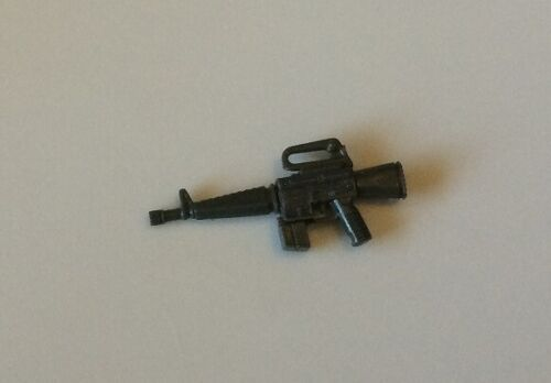 CALL OF DUTY FIGURE RIFLE 5-PART WEAPON MEGA CONSTRUX BLOKS HALO NEW COD DESTINY