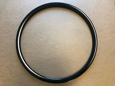 700 C S 14 G 32 H PV CSW Anodisé noir Nouvelles jantes Kinlin XR-31T 622x19
