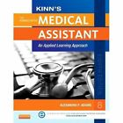 Kinn's the Administrative Medical Assistant with ICD-10 Supplement: An Applied Learning Approach by Alexandra Patricia Adams (Paperback, 2014)