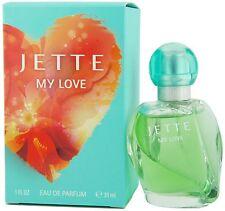 JETTE JOOP - JETTE MY LOVE - 30ml EDP - EAU DE PARFUM - NEU