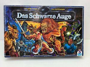 Das-schwarze-Auge-Burg-des-Schreckens-von-Schmidt-Spiele-Abenteuerspiel-Fantasy