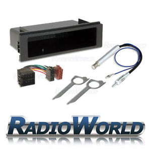 VW-Bora-Stereo-Radio-Fitting-Kit-Wiring-Adaptor-Panel-Plate-Fascia-Facia