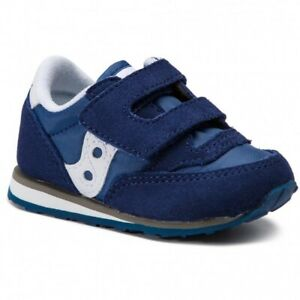 SCARPE-BAMBINO-SAUCONY-JAZZ-H-amp-L-ST35410A