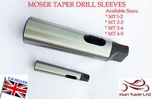 1-2MT Morse Taper Sleeve