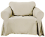 thumbnail 23 - Decorative-Sofa-Slipcover-Textured-Woven-Design-Couch-Lounge-Size-amp-Color