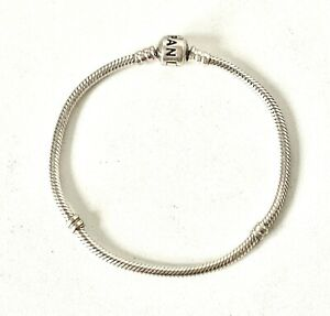 Pandora Moments Snake Chain Bracelet - Perfect for your charms ...