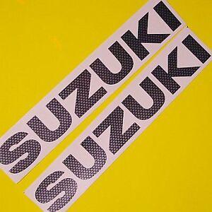 CARBON-FIBER-Suzuki-srad-750-gsxr-600-katana-1000-sv-650-samurai-hayabusa-swift