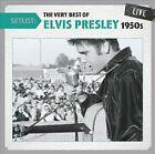 Setlist: The Very Best of Elvis Presley (1950s) Live by Elvis Presley (CD, Jun-2012, Legacy)