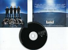 "P.O.D. ""Satellite"" (CD) 2001"