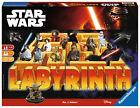 Ravensburger 26666 Star Wars Saga Labyrinth Relaunch Schiebespiel Board Game
