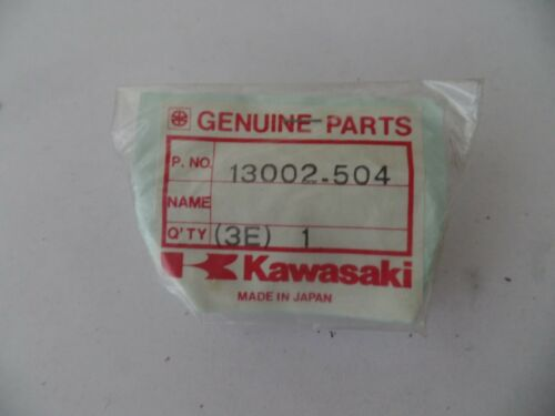 NOS KAWASAKI PISTON PIN JS 440 550 SX 13002-504