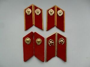 Soviet-army-Russia-Military-buttonholes-set-4-034-Internal-Troops-of-the-USSR-034-19