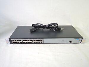 HP JG913A 1620-24G SWITCH US EN