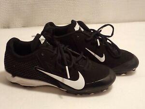 Nike-Vapor-Strike-Size-4-5-Line-Youth-Baseball-Cleats-Power-Channel