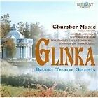 Mikhail Glinka - Glinka: Chamber Music (2013)