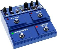 Digitech JamMan Stereo Looper Guitar Pedal JML2 jam man