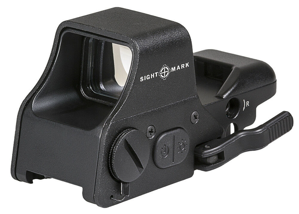 Reflex Sight SM26008 Sightmark Ultrashot Plus