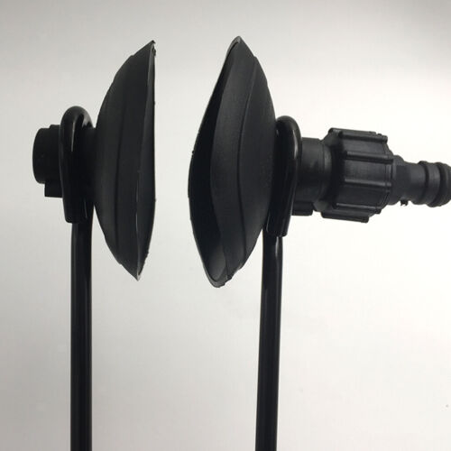 Außenborder Flusher Ohrenschützer für Bootsmotor Motorwasser Flusher